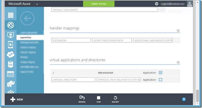 azure-aspnet5-virtual-directory