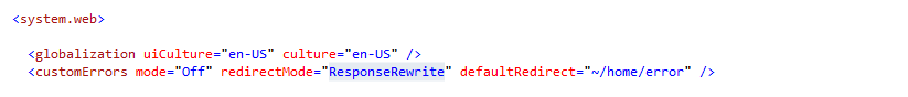 UploadedByAuthors/customErrors-redirectMode-ResponseRewrite-web-config.PNG