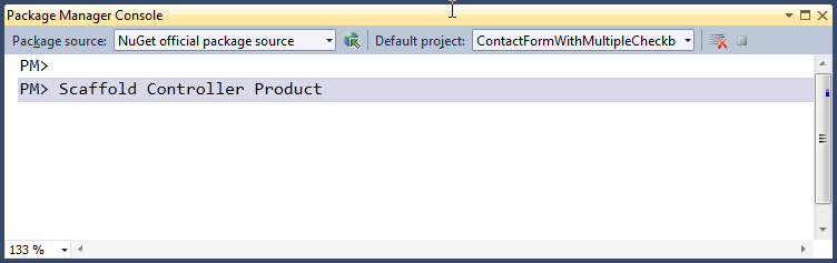 How To Handle Multiple Checkboxes From Controller In ASP NET