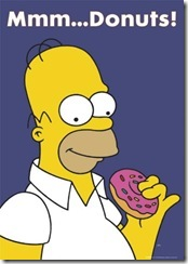 homer-and-donut