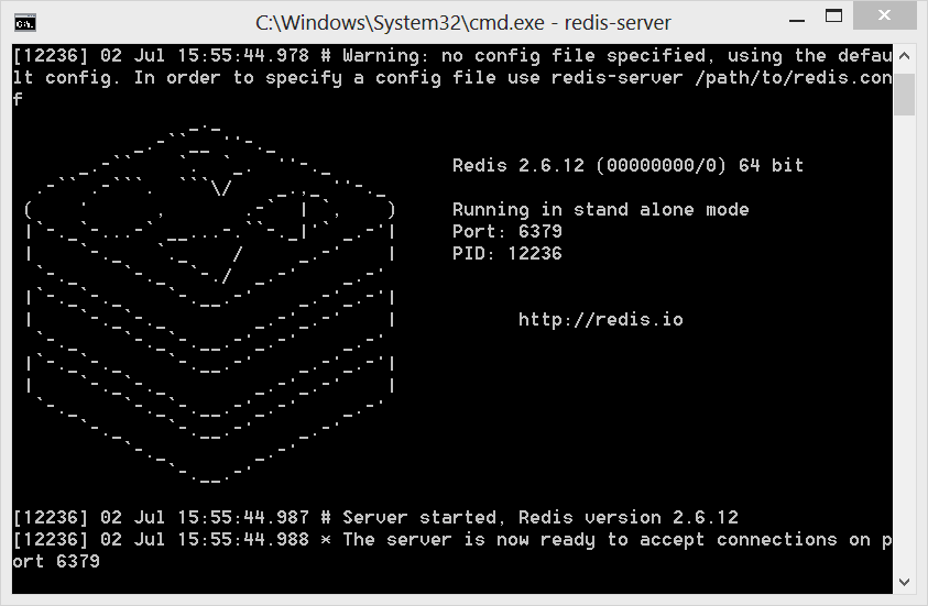 Scaling out SignalR with a Redis Backplane and Testing It
